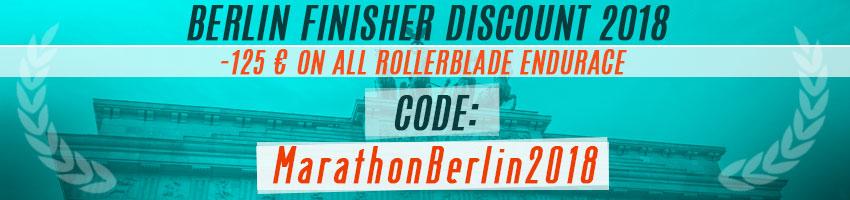 Berlin Finisher 2018
