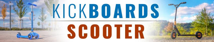 Kickboards&Cityroller