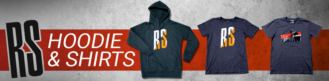 Hoodie and Shirts from der-rollenshop.de