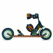 SRB Cross Skate XRS03