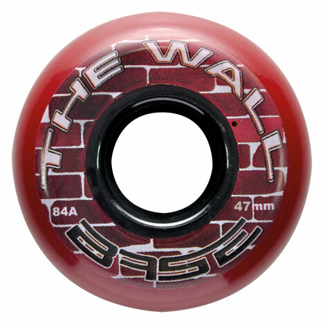 Base Hockeyrolle The Wall 47mm/84a