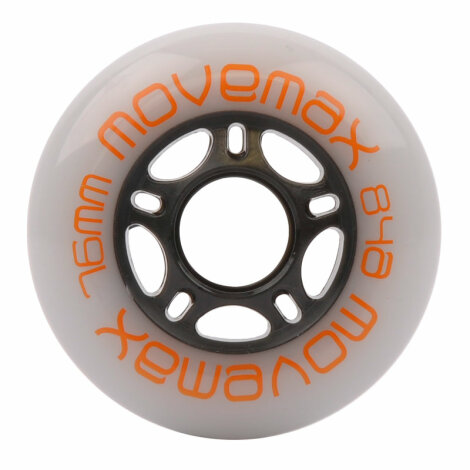 Movemax Wave 76mm/84a Waveboardrolle