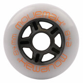 Movemax Inlineskate Rolle Speed 84mm