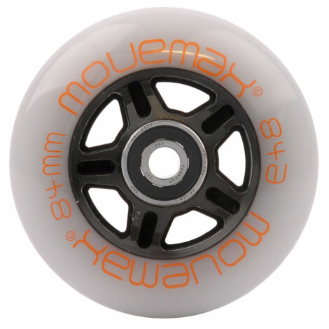 Movemax Inlineskate Rolle Speed 84mm SKF Race Set