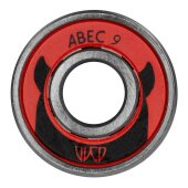 WCD Wicked Abec 9 Kugellager (50er-Set)