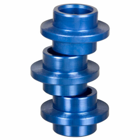 Powerslide Spacer 8mm 608 Standard (8er-Pack)