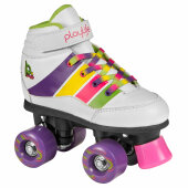 Playlife Kids Groove weiss, mulit