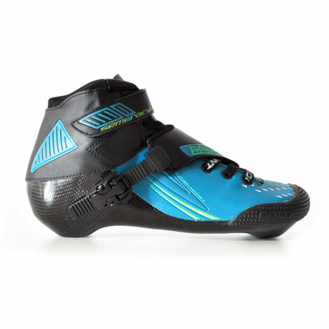 Bont Semi Race 2-Punkt 195mm aqua (Boot only)