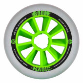 Atom Inlineskate Speedrolle BOOM Magic 90mm