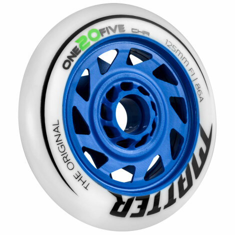 Matter Inlineskate Rolle One20Five CHR 125mm (First Generation)