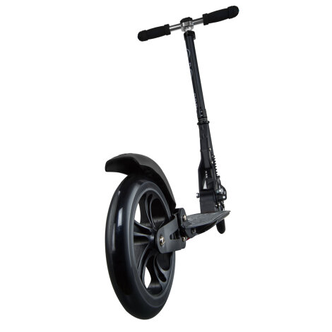 Micro Scooter Suspension schwarz