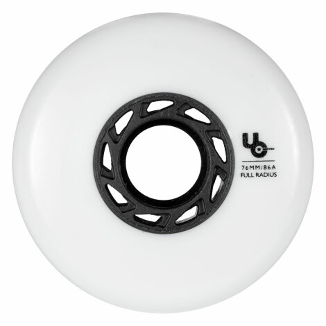 Undercover Wheels Team 76mm (4er-Pack)