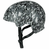 Powerslide Skatehelm Allround Pro Urban Camo