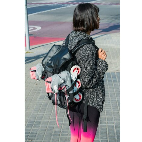 Powerslide UBC Commuter Rucksack anthrazit