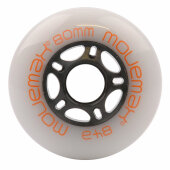 Movemax Inlineskate Rolle Speed 80mm Rollenset
