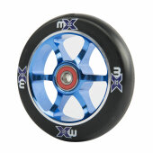 Micro Stuntscooter Rolle Metalcore Wheel 110mm (Abec 9)...