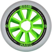 Atom Inlineskate Speedrolle BOOM Magic 125mm