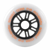 Movemax Inlineskate Rolle Speed 100mm Rollenset