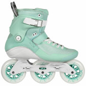 Powerslide Inlineskates Swell Blue Moon 100