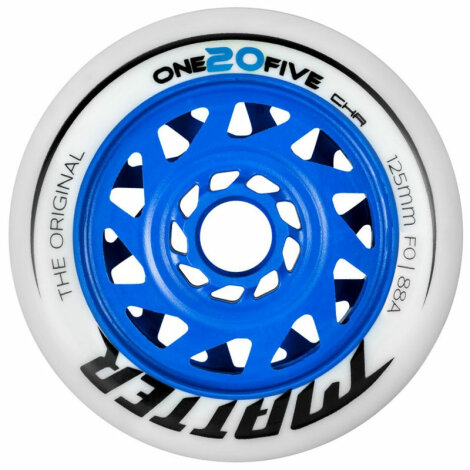Matter Inlineskate Rolle One20Five CHR 125mm