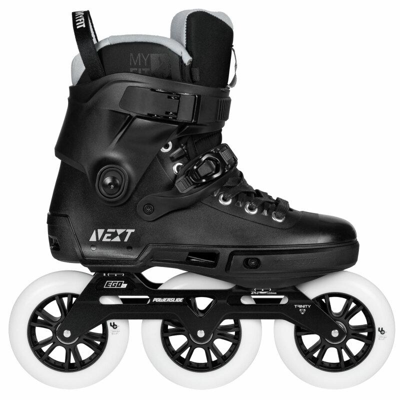 MADD Scooter Accessoires MGP PRO CORRUPT 110mm Rollenset black//black Kickboard