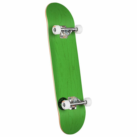 Skateboard Mini-Logo ML243 Detonator 8.25 green