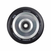 Infinity Stuntscooter Rolle Hollowcore 100mm Chrome