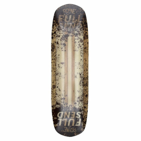 Rayne Longboard Deck Exorcist Full Send Deelite 34