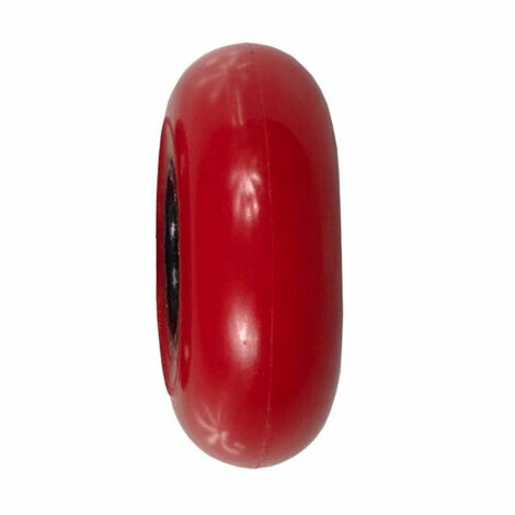 GROUND CONTROL Aggressive Rolle Henderson 64mm/90a rot (4er-Pack)