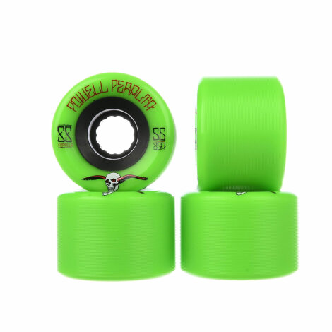 Powell-Peralta Skateboard Rolle SSF G-Slides 59mm/85A (4er-Pack)