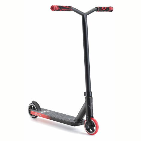 Blunt Scooter One S3 Schwarz Rot