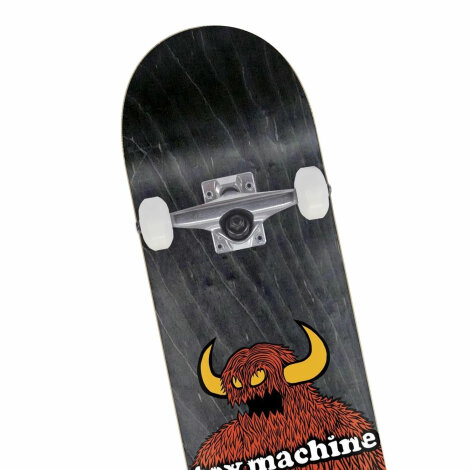 Skateboard Toy-Machine Furry Monster 8